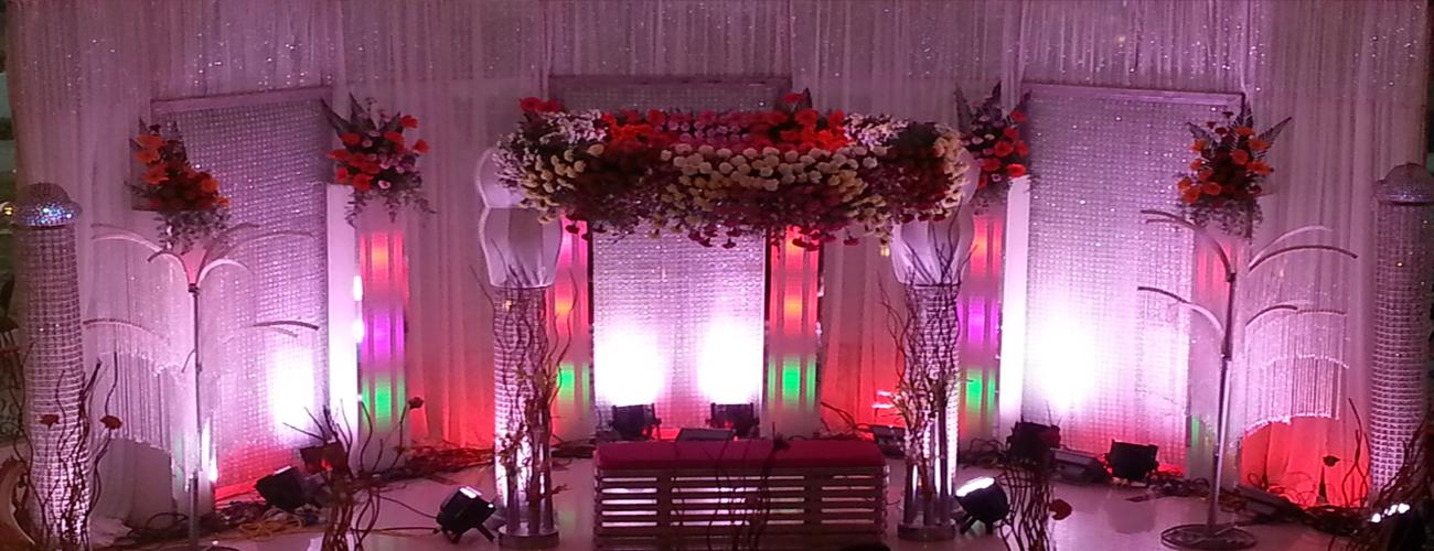 Wedding organisers in chennai junglespirit Choice Image